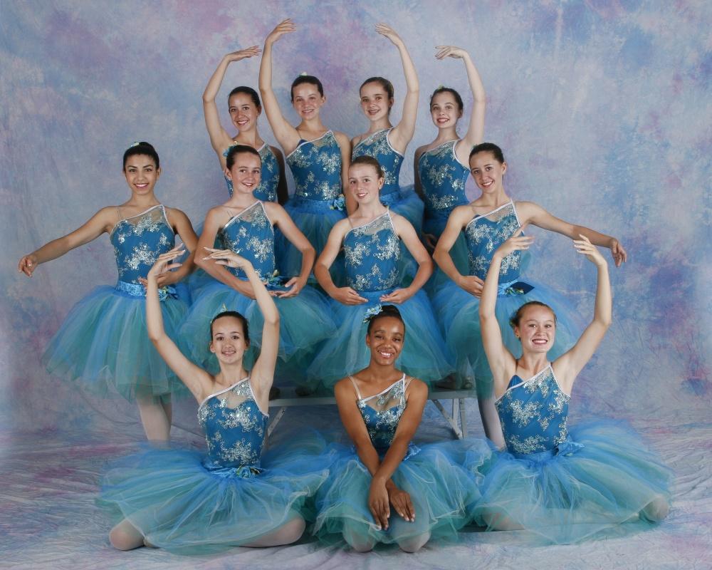 Dance Recital 2014 - 27