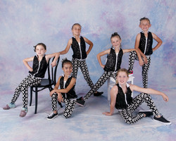 Dance Recital 2016 - 1