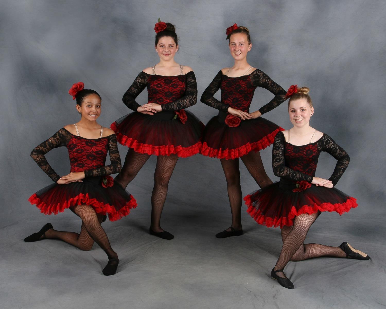 Dance Recital 2018 - 4