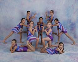 Dance Recital 2014 - 16