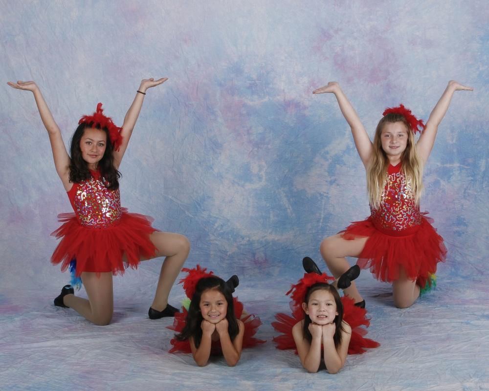 Dance Recital 2014 - 11