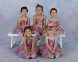 Dance Recital 2015 - 17
