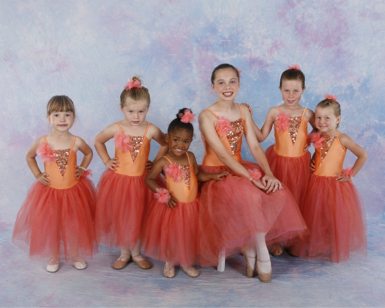 Dance Recital 2013 - 6