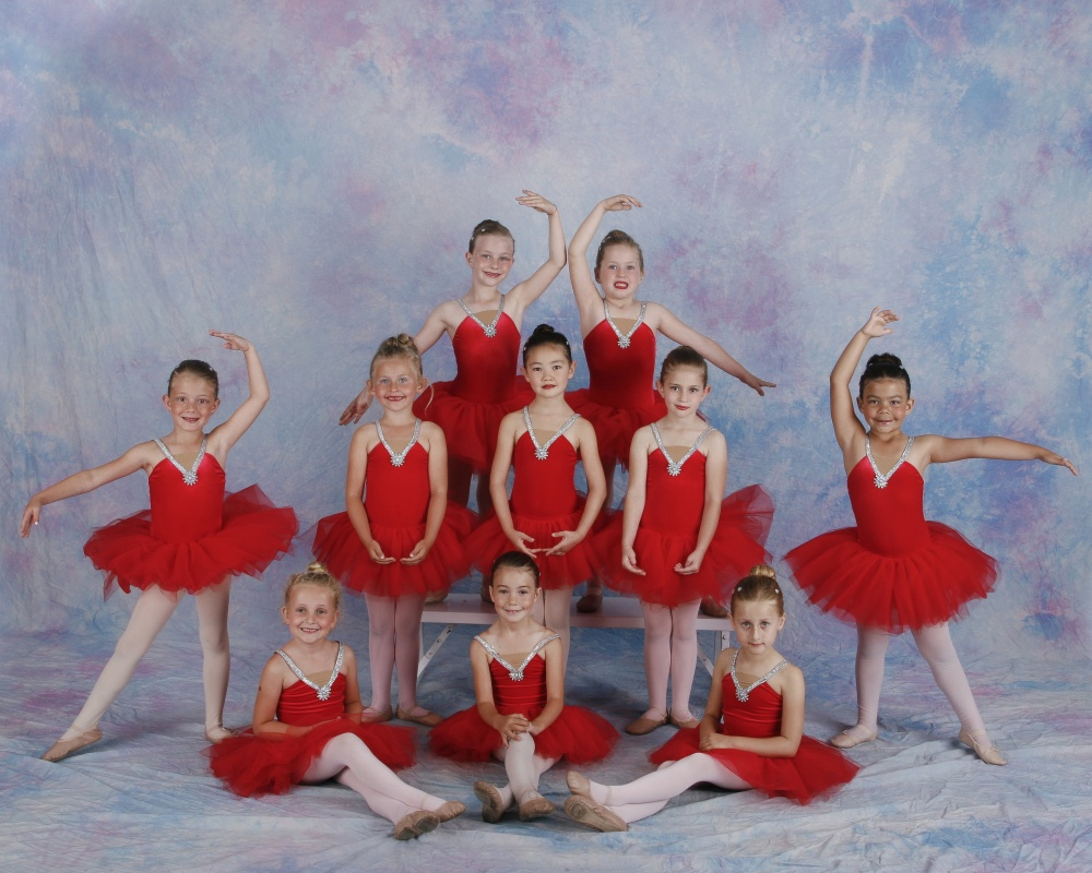 Dance Recital 2014 - 4
