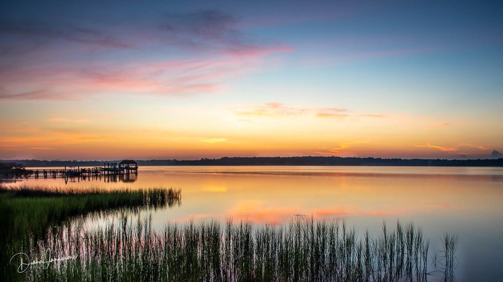 Sunrise Dawning