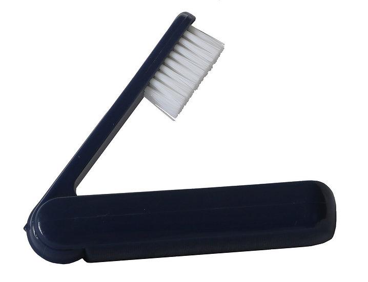 Brosse à dents pliante C.A.O.