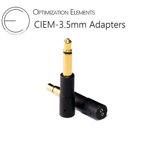 CIEM to Headphone Adapter