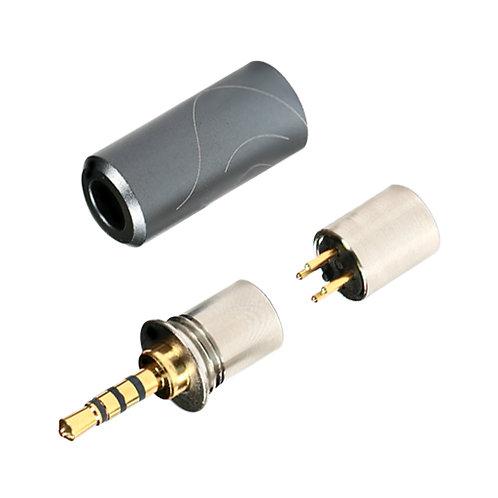 Multi-Plug Exchangeable Plug for Audio | OEAudio