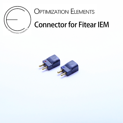 Fitear IEM Connector