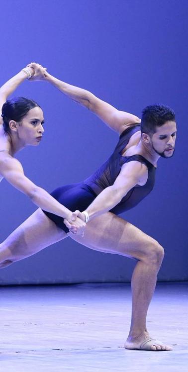 Duo Dança Basileu França
