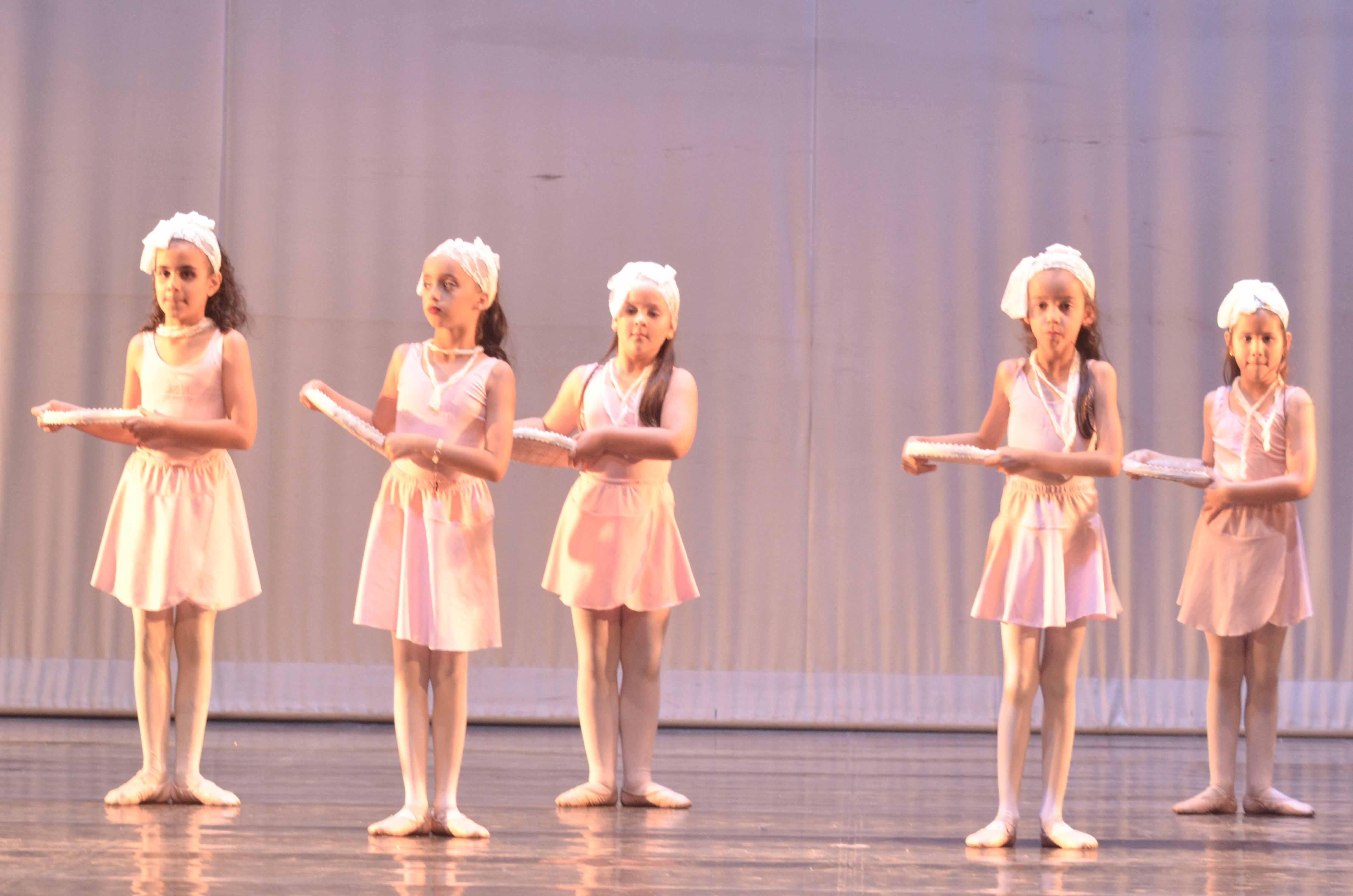 Mostra Didática de Dança/19