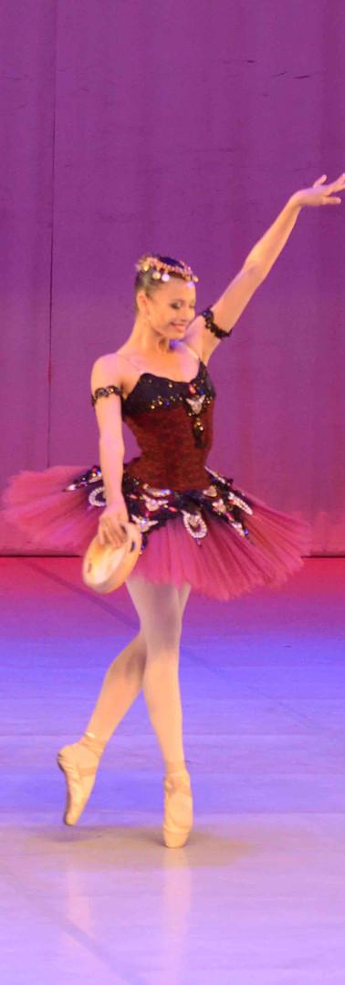 Gala Dança Basileu França