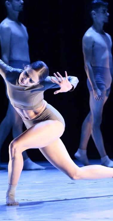 Balé do Teatro-Escola Basileu França