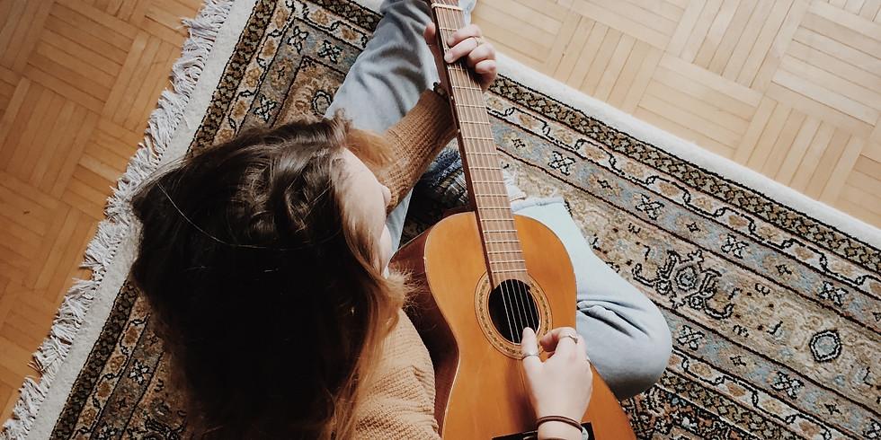 Acoustic Movement