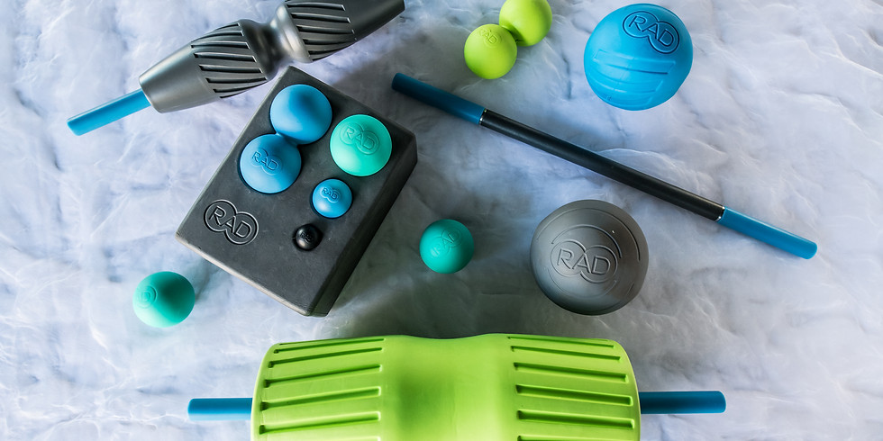 RAD tools, flexibility + mobility