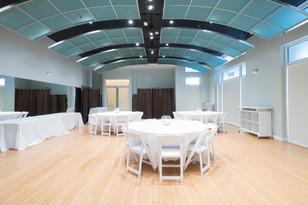 THE akoya room