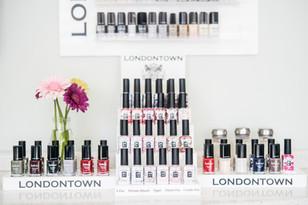 Londontown, our favorite polish line!