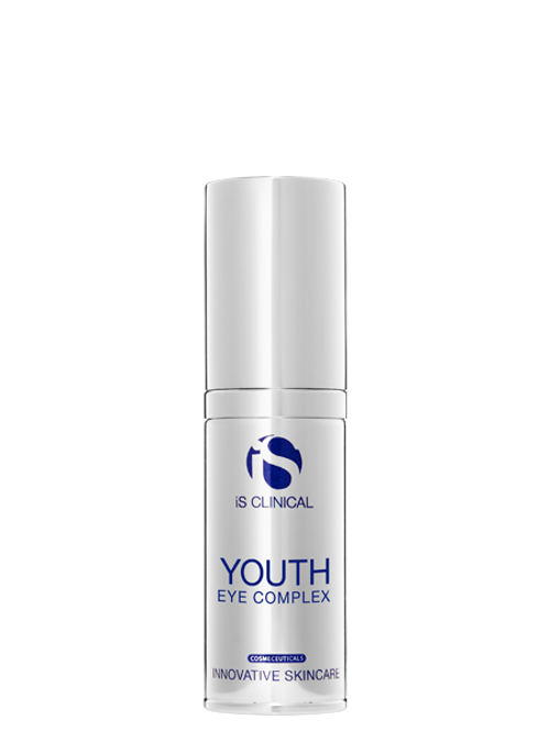 iS Clinical | Youth Eye Complex