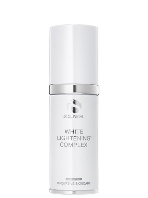 iS Clinical | White Lightening Complex