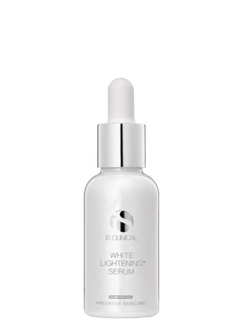 iS Clinical | White Lightening Serum