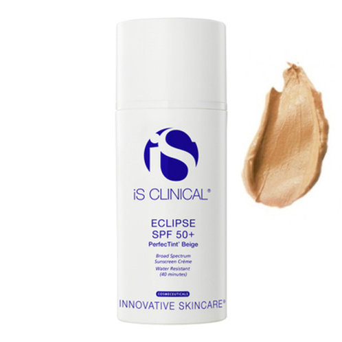 iS Clinical | Eclipse SPF 50+ PerfecTint Beige