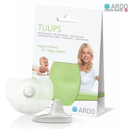 Ardo Tulip Contact Nipple Shield