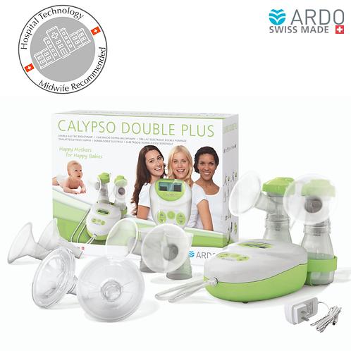 Ardo Calypso Breast Pump - Double Plus Collection