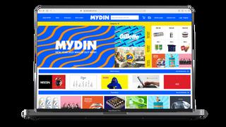 MYDIN Online Store