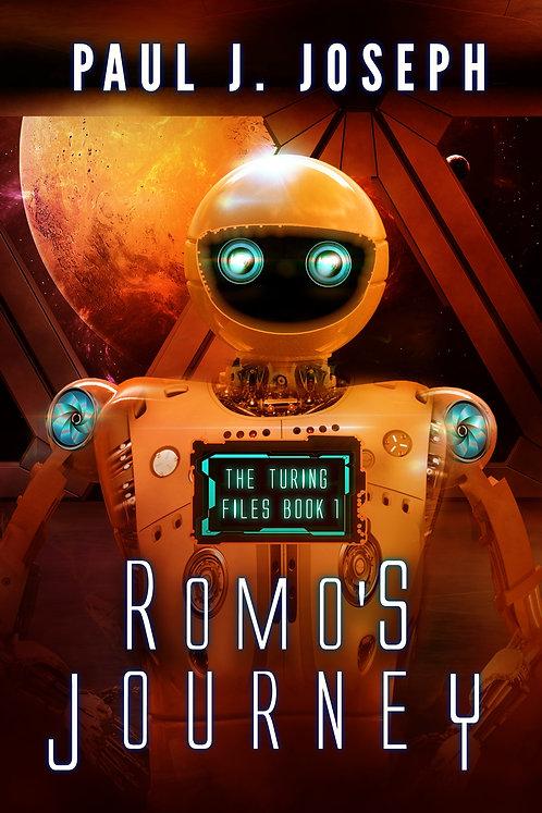 Romo's Journey