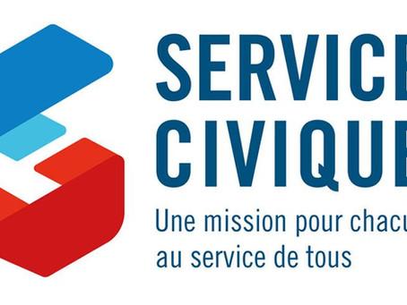 Le SCM recherche un volontaire dans le cadre de la mise en place d'un service civique.