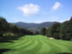 Golf Club Lanzo @ 48 km from Palazzo MIA