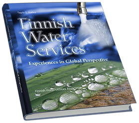 Finnish Water Services – Book