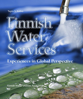 Finnish Water Services – The Book of Water