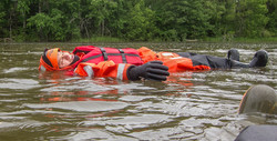 Tapio S. Katko floating