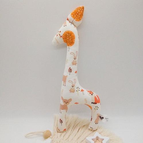 Girafe (Réf: G86)