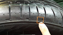Tyre repair and replacement