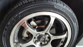 Having Tyre Problems?