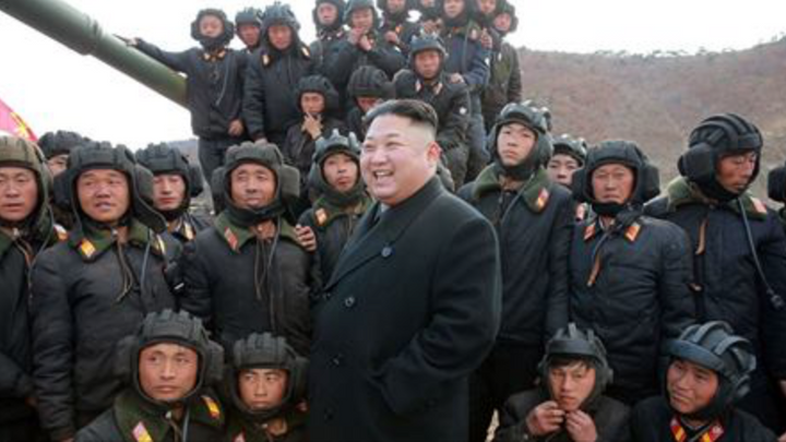Kim Jong Un vs the N Koreans: Who suffers most under new sanctions?