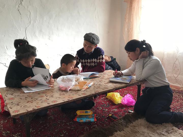 Separation and internment: China's Xinjiang crackdown hits families