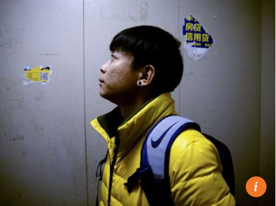 Liu is project manager at the non-profit Beijing Gender Health Education Institute. Photo: Uno Yi