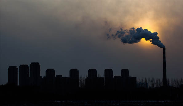 The Climate Pivot: How China Became the World's New Climate Leader