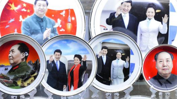 Xi Jinping forever? China comes to grips with leader's power play
