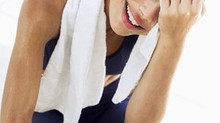 4 Tips on Treating Excessive Sweat