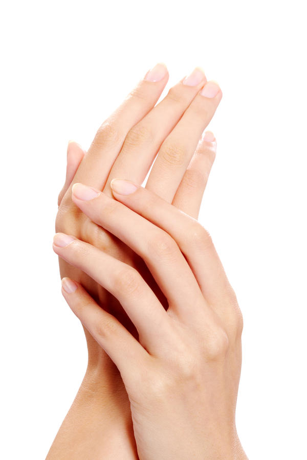 What Do Your Brittle Nails Say About Health