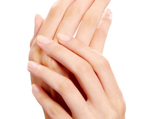 What Do Your Brittle Nails Say About Your Health?