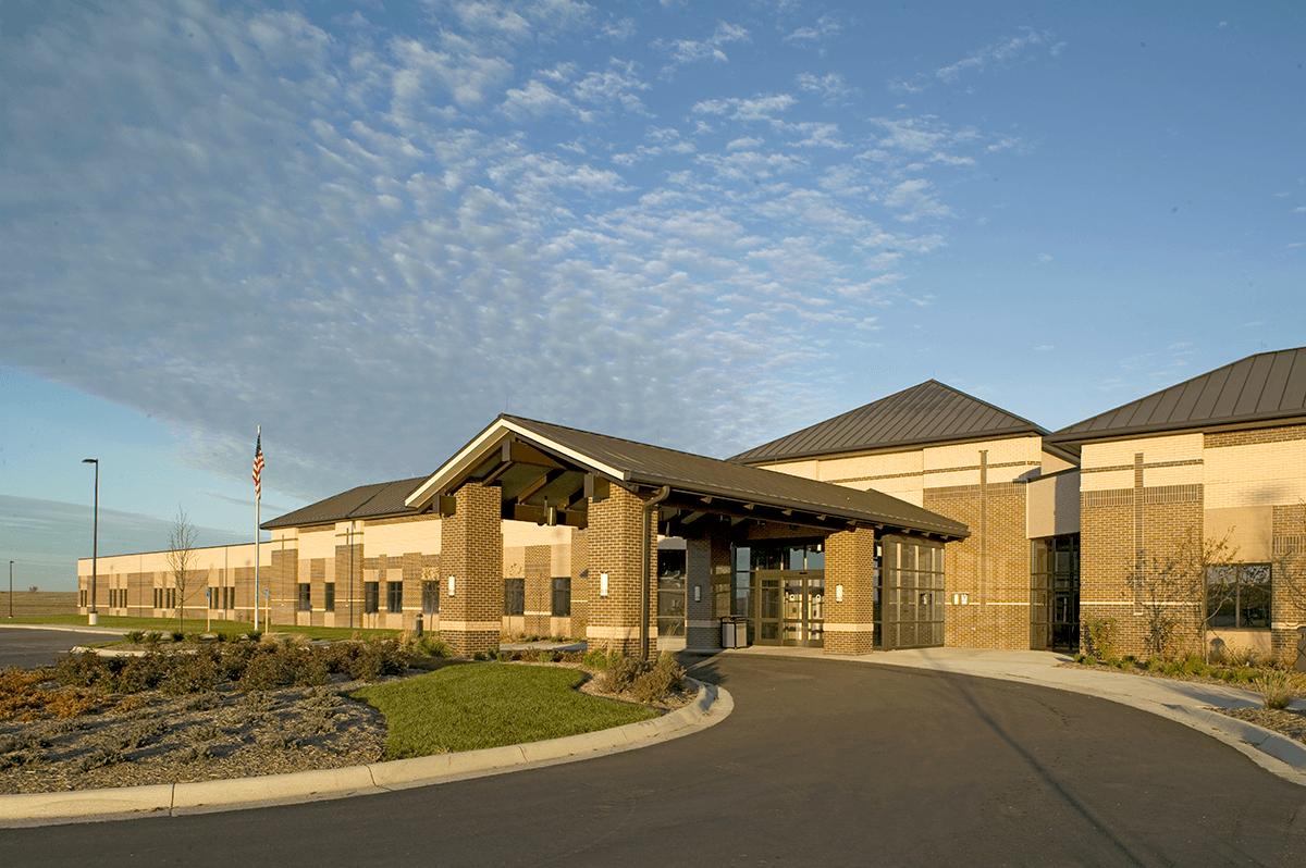 Saunders Medical Center