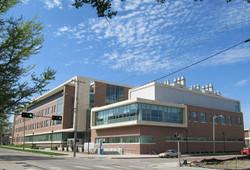 Nanoscience Metrology Facility