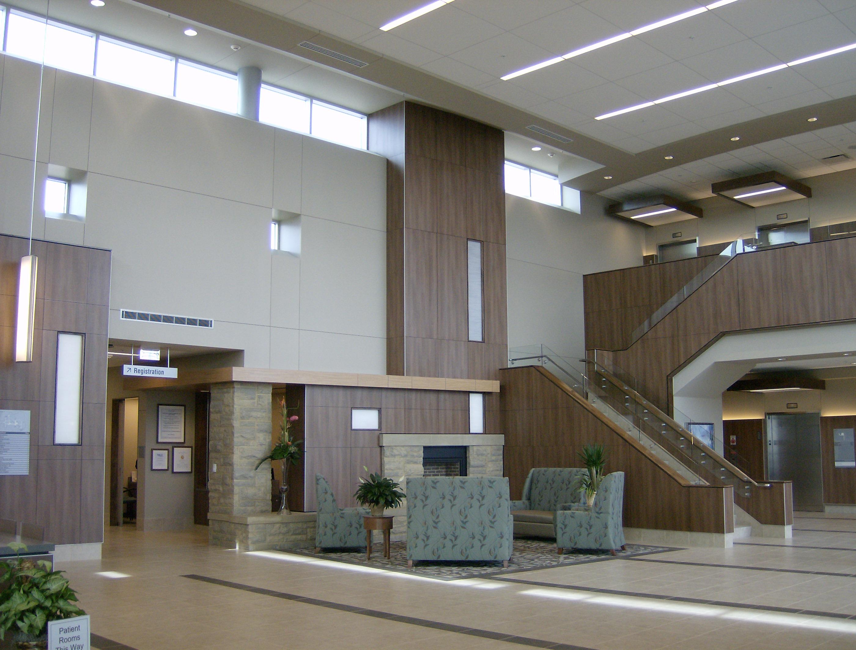 Beatrice Community Hospital