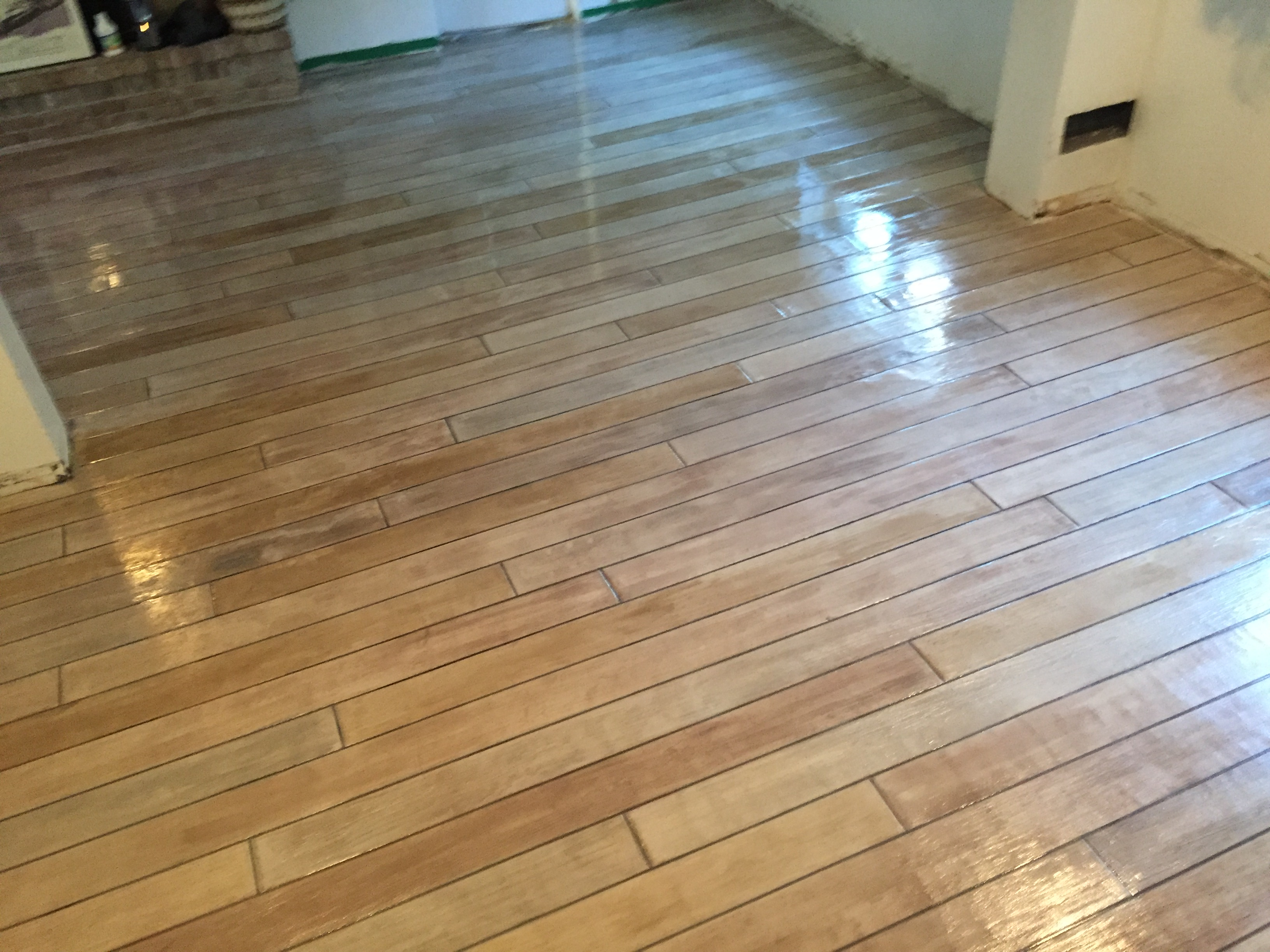Floor Coatings | Maryland | TruCrete Surfacing Systems