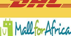 Signature de partenariat entre DHL et MallforAfrica pour promouvoir les produits Made in Africa